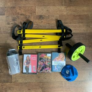 Exercise package